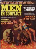 Men in Conflict (1961 Normandy Associates) Vol. 2 #4
