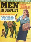 Men in Conflict (1961 Normandy Associates) Vol. 2 #5