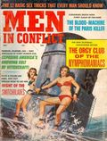 Men in Conflict (1961 Normandy Associates) Vol. 2 #6