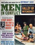 Men in Conflict (1961 Normandy Associates) Vol. 2 #7