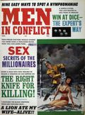 Men in Conflict (1961 Normandy Associates) Vol. 2 #8