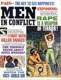 Men in Conflict (1961 Normandy Associates) Vol. 2 #9