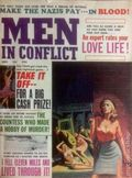 Men in Conflict (1961 Normandy Associates) Vol. 2 #11