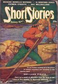 Short Stories (1890-1959 Doubleday) Pulp Vol. 194 #1
