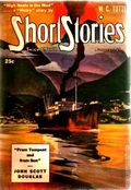 Short Stories (1890-1959 Doubleday) Pulp Vol. 194 #2