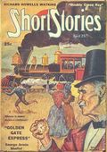 Short Stories (1890-1959 Doubleday) Pulp Vol. 195 #2
