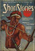 Short Stories (1890-1959 Doubleday) Pulp Sep 25 1946
