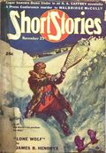 Short Stories (1890-1959 Doubleday) Pulp Vol. 198 #4