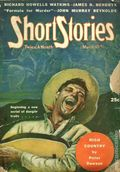 Short Stories (1890-1959 Doubleday) Pulp Vol. 199 #5