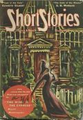 Short Stories (1890-1959 Doubleday) Pulp Vol. 199 #6