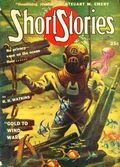Short Stories (1890-1959 Doubleday) Pulp Vol. 202 #4