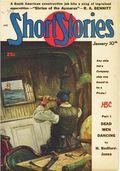 Short Stories (1890-1959 Doubleday) Pulp Vol. 203 #1