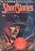 Short Stories (1890-1959 Doubleday) Pulp Vol. 203 #2