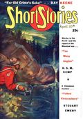 Short Stories (1890-1959 Doubleday) Pulp Vol. 204 #1