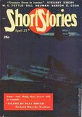 Short Stories (1890-1959 Doubleday) Pulp Vol. 204 #2