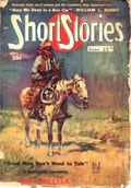 Short Stories (1890-1959 Doubleday) Pulp Vol. 204 #5