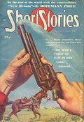 Short Stories (1890-1959 Doubleday) Pulp Vol. 205 #5