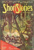 Short Stories (1890-1959 Doubleday) Pulp Vol. 205 #6