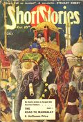 Short Stories (1890-1959 Doubleday) Pulp Vol. 206 #1