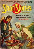 Short Stories (1890-1959 Doubleday) Pulp Oct 25 1948