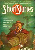Short Stories (1890-1959 Doubleday) Pulp Vol. 207 #5