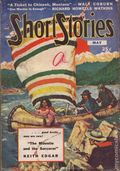 Short Stories (1890-1959 Doubleday) Pulp Vol. 207 #7