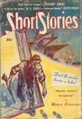 Short Stories (1890-1959 Doubleday) Pulp Aug 1949