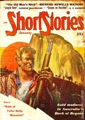 Short Stories (1890-1959 Doubleday) Pulp Jan 1950