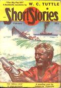 Short Stories (1890-1959 Doubleday) Pulp Vol. 209 #2