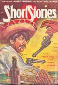 Short Stories (1890-1959 Doubleday) Pulp Mar 1950