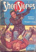 Short Stories (1890-1959 Doubleday) Pulp Vol. 209 #4