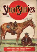 Short Stories (1890-1959 Doubleday) Pulp Vol. 214 #1