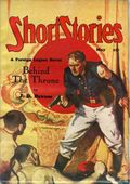 Short Stories (1890-1959 Doubleday) Pulp May 1953