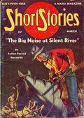 Short Stories (1890-1959 Doubleday) Pulp Vol. 217 #3