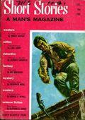 Short Stories (1890-1959 Doubleday) Pulp Dec 1957
