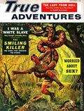 True Adventures Magazine (1955-1971 New Publications) Pulp Vol. 22 #4
