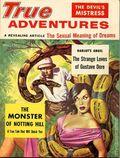True Adventures Magazine (1955-1971 New Publications) Pulp Vol. 24 #2