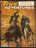 True Adventures Magazine (1955-1971 New Publications) Pulp Vol. 26 #3