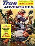 True Adventures Magazine (1955-1971 New Publications) Pulp Vol. 26 #4