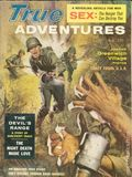 True Adventures Magazine (1955-1971 New Publications) Pulp Vol. 27 #1
