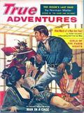 True Adventures Magazine (1955-1971 New Publications) Pulp Vol. 27 #2