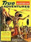 True Adventures Magazine (1955-1971 New Publications) Pulp Vol. 27 #3