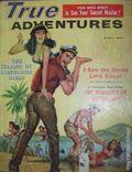 True Adventures Magazine (1955-1971 New Publications) Pulp Vol. 28 #1