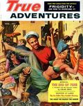 True Adventures Magazine (1955-1971 New Publications) Pulp Vol. 28 #3