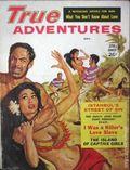 True Adventures Magazine (1955-1971 New Publications) Pulp Vol. 29 #1