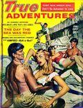 True Adventures Magazine (1955-1971 New Publications) Pulp Vol. 29 #2