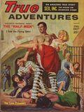 True Adventures Magazine (1955-1971 New Publications) Pulp Vol. 29 #5