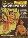 True Adventures Magazine (1955-1971 New Publications) Pulp Vol. 29 #6