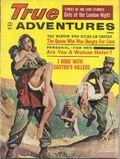 True Adventures Magazine (1955-1971 New Publications) Pulp Vol. 30 #3