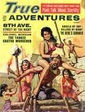 True Adventures Magazine (1955-1971 New Publications) Pulp Vol. 30 #5